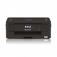DCP-J772DW A4 Inkjet 3-in-1 wireless black